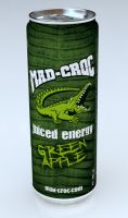 mad-croc-green-apples