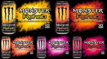 monster-rehab-energy-iced-tea-orangeade-lemonade-rojo-peach-pink-lemonade-usas