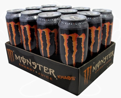 monsterkhaos