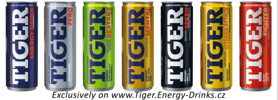 tiger-energy-drink-classic-zero-restart-mental-speed-fitghter-vitamin-attack-mango-granat-lime-peach-pomegranate-2016-fronts